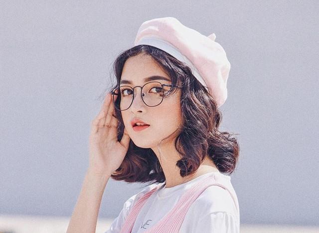 Cô gái xinh như búp bê xuất hiện trong MV của Thanh Duy-5