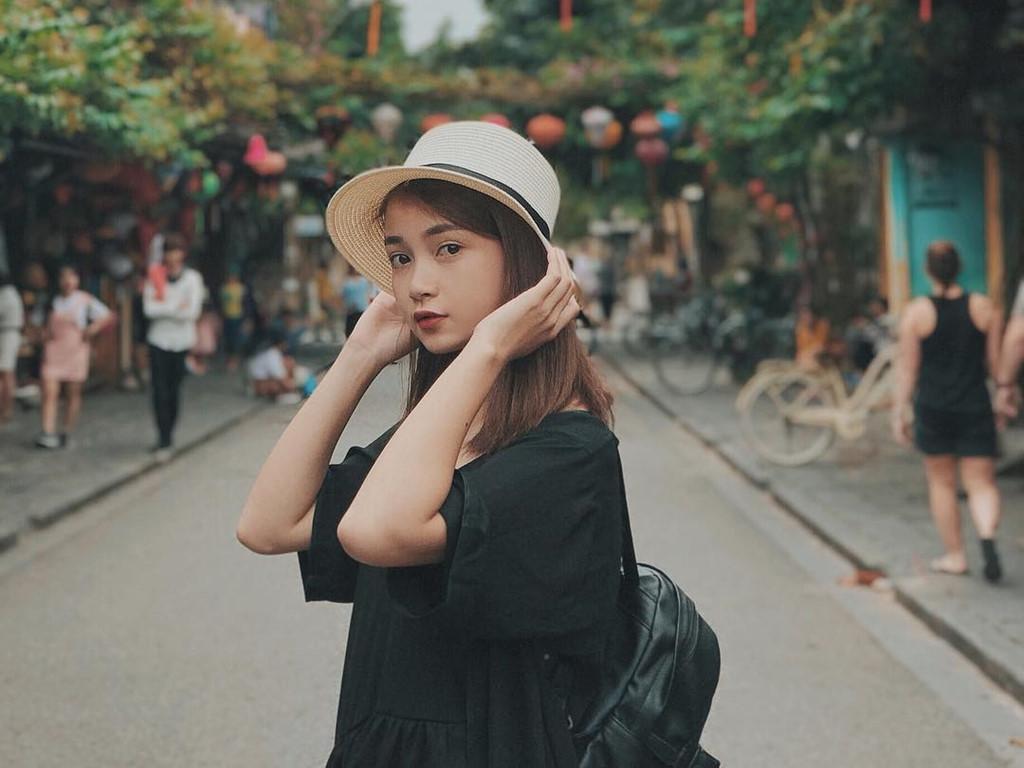 Cô gái xinh như búp bê xuất hiện trong MV của Thanh Duy-6