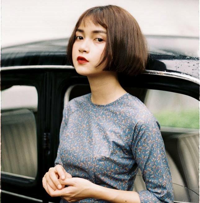 Cô gái xinh như búp bê xuất hiện trong MV của Thanh Duy-8