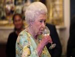 Sở thích đặc biệt của Nữ hoàng Anh Elizabeth II