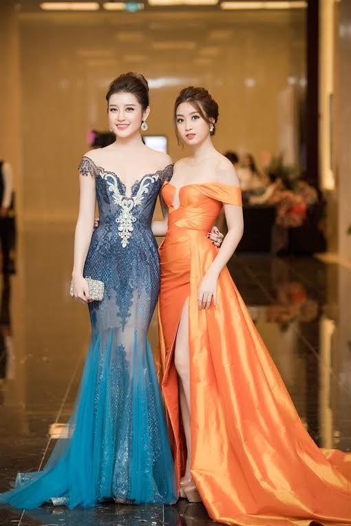 Hồ Ngọc Hà gợi cảm sánh vai Kim Lý sáng nhất thảm đỏ showbiz Việt tuần này-8