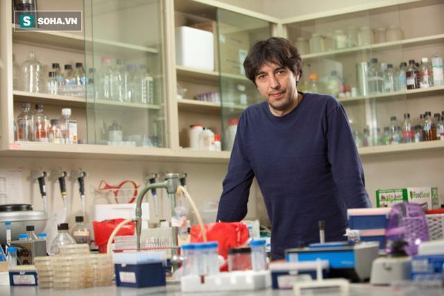 Tiến sĩ Mỹ tạo ra dự án 'phép màu': Giúp tế bào trẻ hóa, giết chết mầm ung thư-2