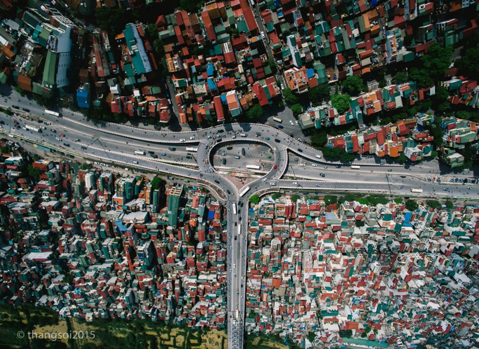 Dấu ấn Việt Nam nhìn từ bầu trời của giám khảo Thắng 'Sói'-10