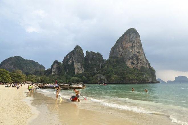 7 bãi biển không thể bỏ qua khi tới Thái Lan-1