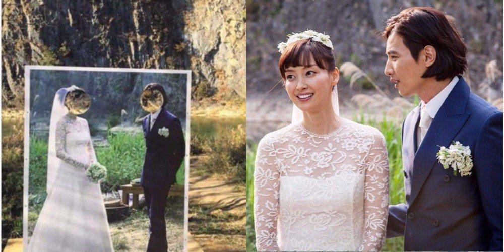 Sao Hàn 3/8: Song Hye Kyo khoe ảnh tóc ngắn mới toanh-2