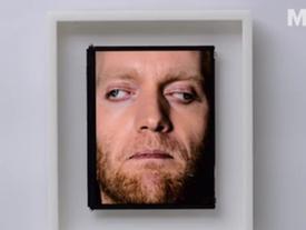 Đây là chiếc đồng hồ dị nhất bạn từng biết: Đồng hồ 'mặt người'