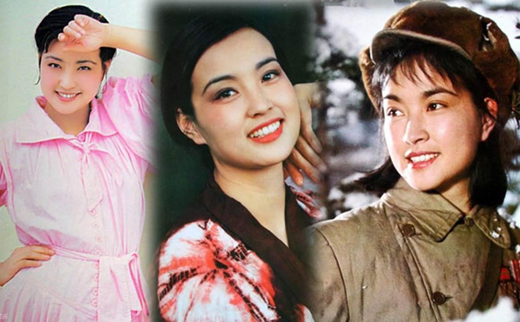Võ Tắc Thiên - Lưu Hiểu Khánh bị biến dạng mặt vì thẩm mỹ ở tuổi 62-12