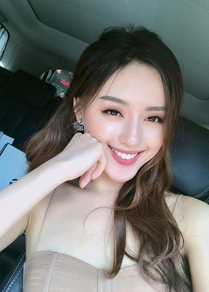 Hot girl - hot boy Việt 4/8: Salim than thở nhan sắc kém xinh, phải dùng bật lửa makeup-2