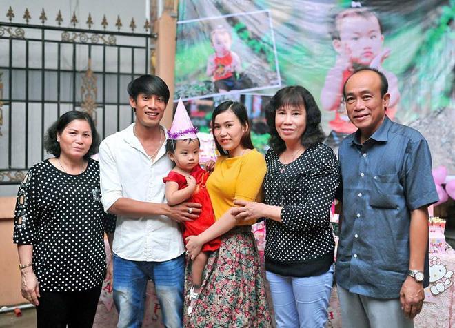 Đã li dị, có con riêng lại từng nghi có HIV, cô gái Bến Tre vẫn gặp được người yêu mình hơn cả mạng sống-6