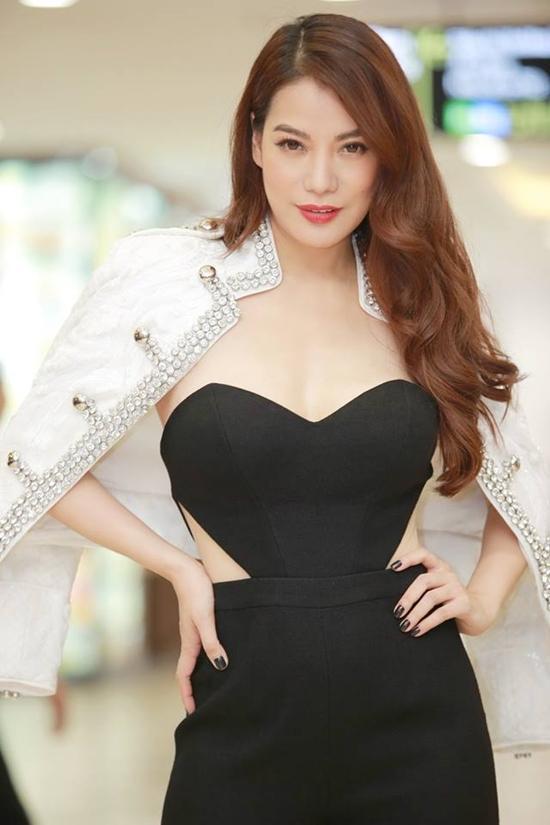 Minh Hằng và người hâm mộ cùng hòa giọng hát 'Ngôi sao cô đơn'-3