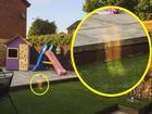 Chuyện lạ: Sảy thai, 7 năm sau người mẹ choáng váng khi chụp được bóng ma bí ẩn của con trong nhà