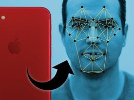 iPhone 8 lộ tính năng SmartCam, Face ID