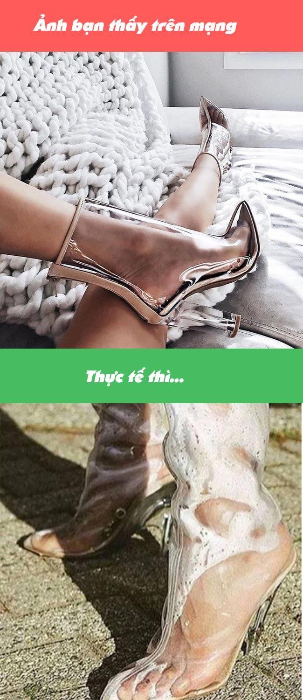 Sự thật rất phũ của những trào lưu thời trang khiến chị em 'điên đảo' trên mạng xã hội-3