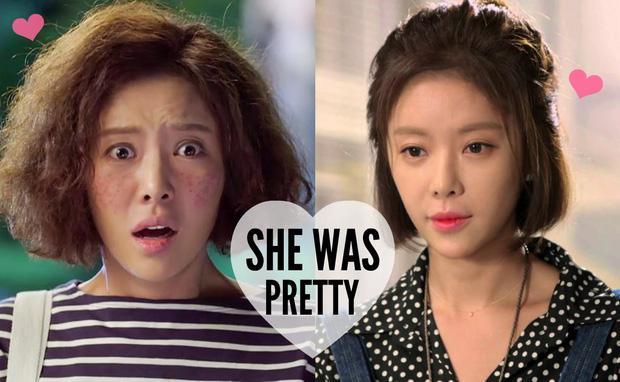 'She Was Pretty' bản Việt vừa tung hình ảnh đầu tiên, Lan Ngọc đã bị chê trang điểm và quần áo quá đà-4