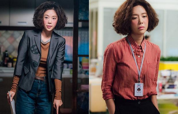 'She Was Pretty' bản Việt vừa tung hình ảnh đầu tiên, Lan Ngọc đã bị chê trang điểm và quần áo quá đà-6