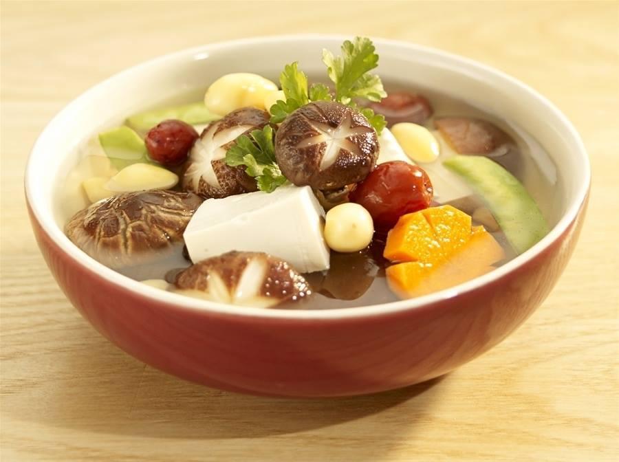 Giảm cân bằng soup hay nước trái cây tốt hơn?-2