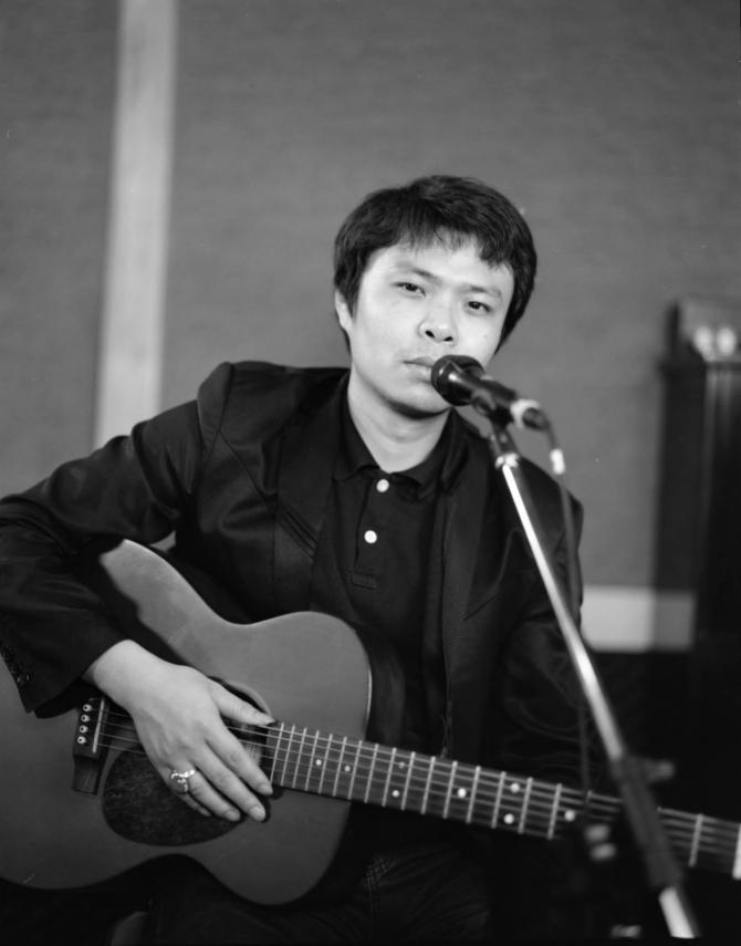 Bài thơ 'Đồng chí' được phổ nhạc chất lừ khiến hội học sinh rần rần chia sẻ-1