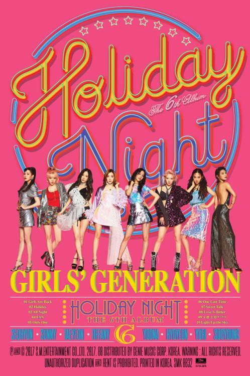 Nhóm nhạc quốc dân SNSD 'thả xích' MV cực hot kỷ niệm 10 năm ca hát-1