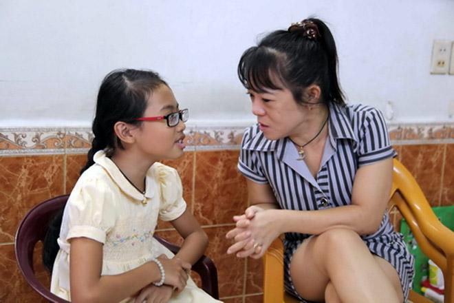 Ca sĩ Khánh Ngọc khẳng định Phương Mỹ Chi là cô bé ngoan hiền-2