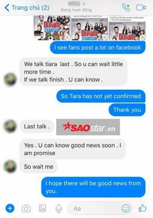 T-ara chưa có câu trả lời cuối cùng cho chuyến tái ngộ fan Việt vào tháng 9-2