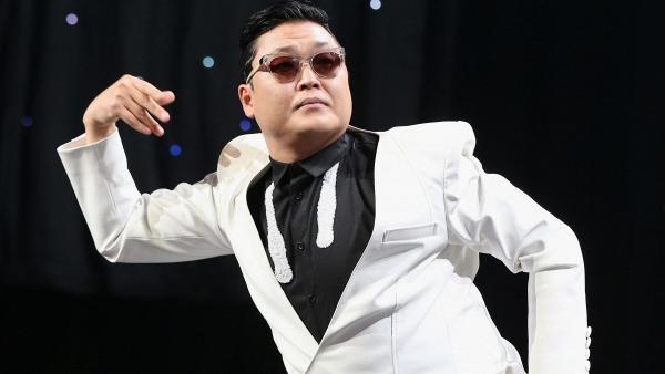 Đã có MV khiến 'Gangnam Style' văng khỏi top 2 lượt xem cao nhất thế giới-1