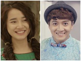Ngô Kiến Huy ra mắt MV ca nhạc bày tỏ tình yêu dành cho Nhã Phương