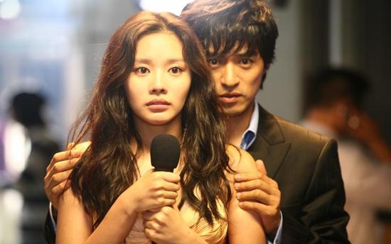 Sau 11 năm, 'người đẹp ngàn cân' Kim Ah Joong bây giờ ra sao?-2