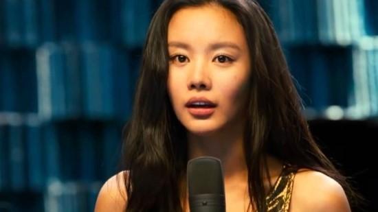 Sau 11 năm, 'người đẹp ngàn cân' Kim Ah Joong bây giờ ra sao?-3