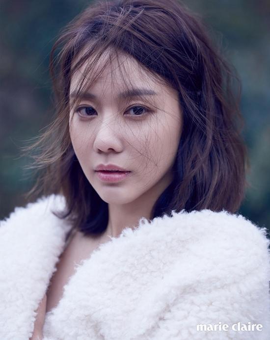 Sau 11 năm, 'người đẹp ngàn cân' Kim Ah Joong bây giờ ra sao?-4
