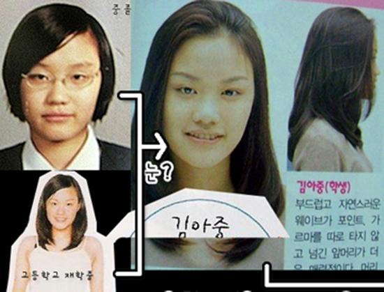Sau 11 năm, 'người đẹp ngàn cân' Kim Ah Joong bây giờ ra sao?-7