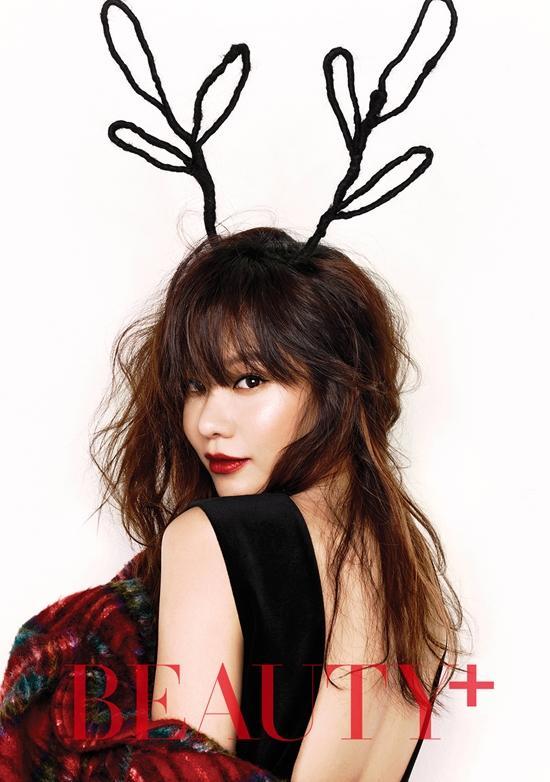 Sau 11 năm, 'người đẹp ngàn cân' Kim Ah Joong bây giờ ra sao?-8