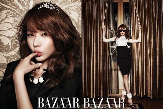 Sau 11 năm, 'người đẹp ngàn cân' Kim Ah Joong bây giờ ra sao?-9