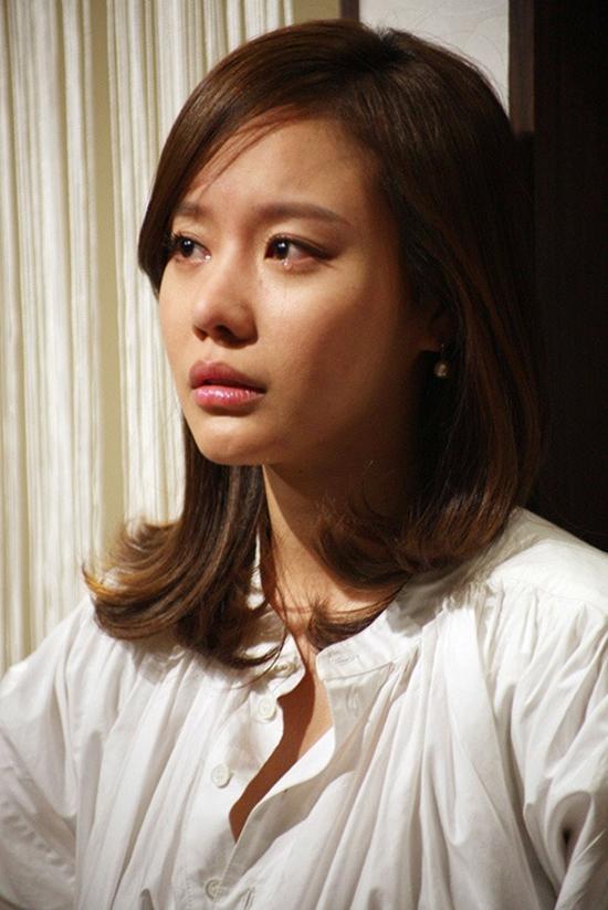 Sau 11 năm, 'người đẹp ngàn cân' Kim Ah Joong bây giờ ra sao?-10
