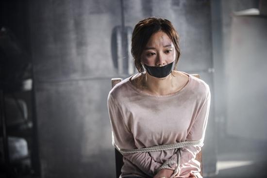 Sau 11 năm, 'người đẹp ngàn cân' Kim Ah Joong bây giờ ra sao?-11