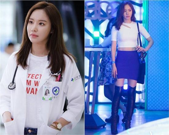 Sau 11 năm, 'người đẹp ngàn cân' Kim Ah Joong bây giờ ra sao?-13