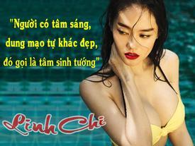 Linh Chi xem tướng: 'Phụ nữ phẩm hạnh không tốt thường khắc chồng'