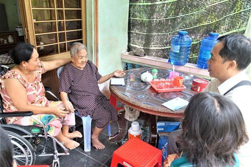 Vinamilk tri ân các mẹ Việt Nam anh hùng-1