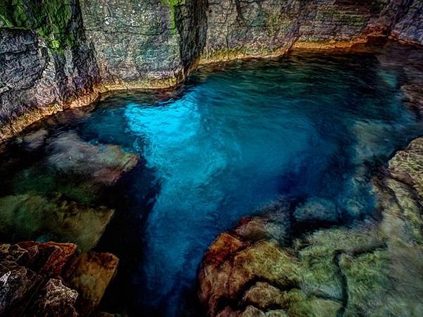 Những điểm bơi lặn tự nhiên đẹp đến không tưởng-1