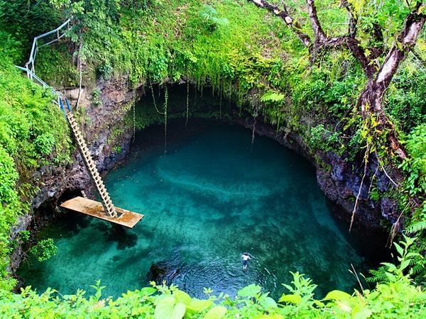 Những điểm bơi lặn tự nhiên đẹp đến không tưởng-3
