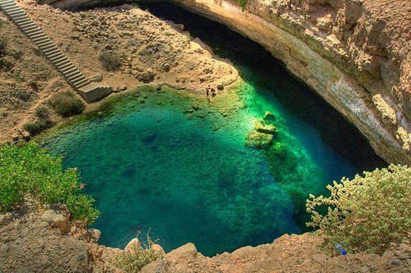Những điểm bơi lặn tự nhiên đẹp đến không tưởng-6