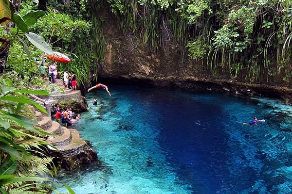 Những điểm bơi lặn tự nhiên đẹp đến không tưởng-9