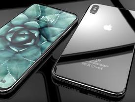 18 điều cần biết về iPhone 8 sắp ra mắt