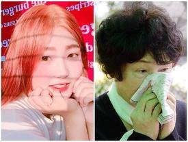 Con gái Choi Jin Sil cầu cứu cảnh sát vì bị bà ngoại tra tấn