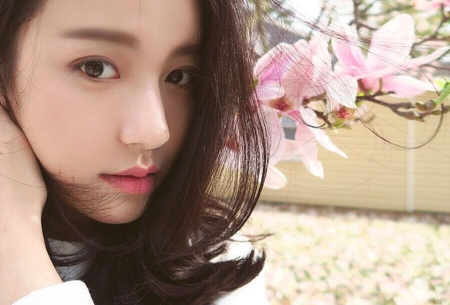 Trung Quốc có thật nhiều những cô nàng xinh đẹp, ngắm mãi mà không chán-1