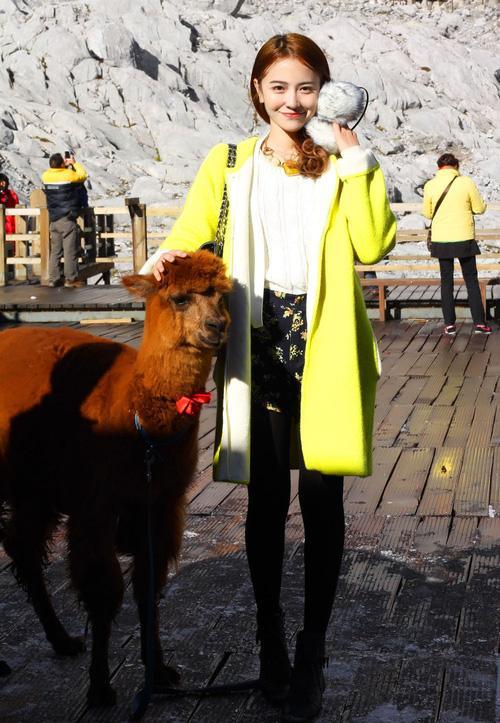 Trung Quốc có thật nhiều những cô nàng xinh đẹp, ngắm mãi mà không chán-2