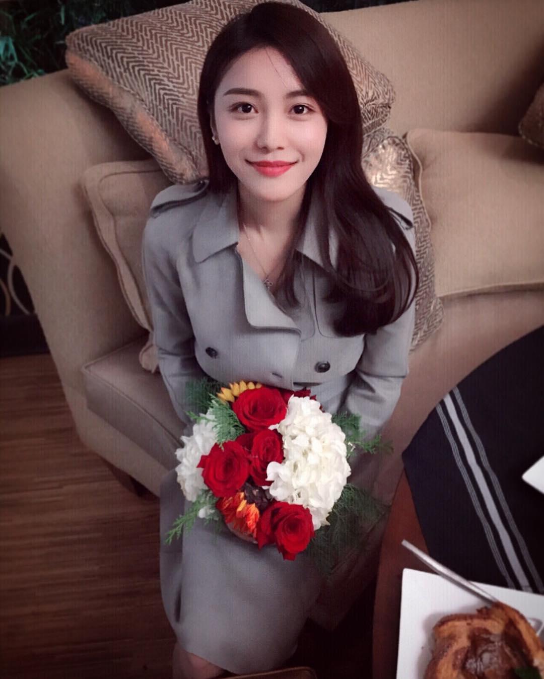 Trung Quốc có thật nhiều những cô nàng xinh đẹp, ngắm mãi mà không chán-3