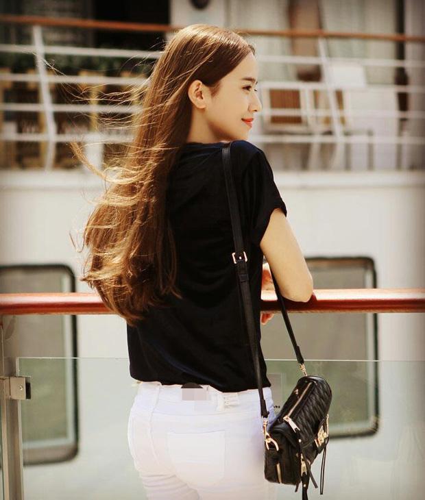 Trung Quốc có thật nhiều những cô nàng xinh đẹp, ngắm mãi mà không chán-5