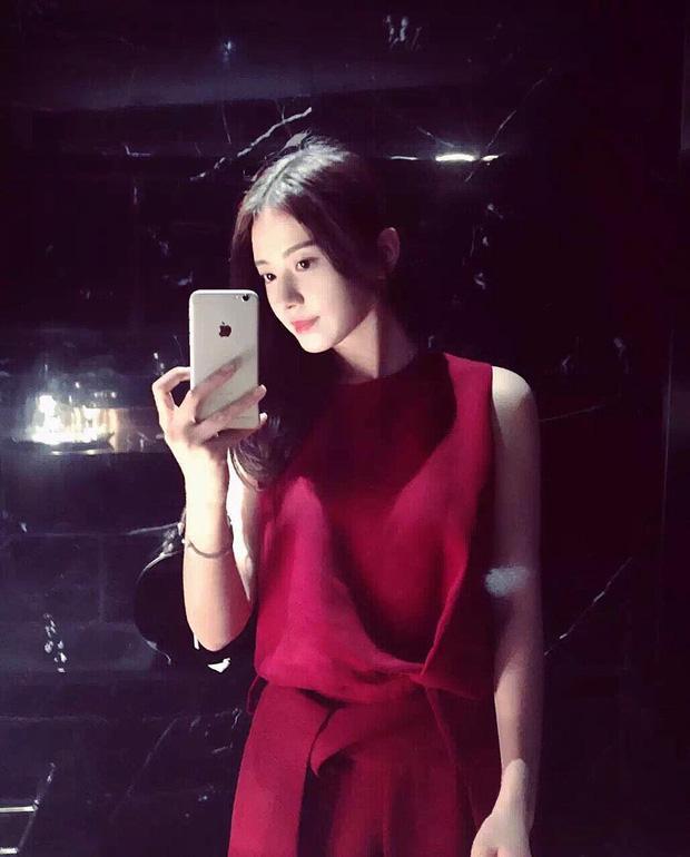 Trung Quốc có thật nhiều những cô nàng xinh đẹp, ngắm mãi mà không chán-10