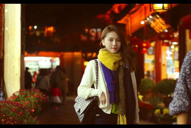Trung Quốc có thật nhiều những cô nàng xinh đẹp, ngắm mãi mà không chán-8