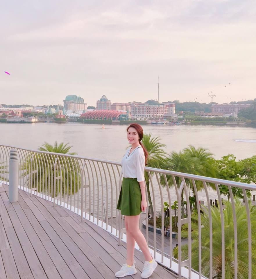 Gu thời trang hoa hậu Tường Linh - thí sinh The Face dính nghi án lộ ảnh 'giường chiếu'-6